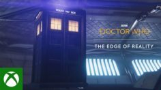 Doctor Who: The Edge of Reality |  Date de sortie Annonce Bande-annonce