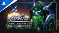 Marvel's Avengers – Omega-Level Threat: Family Reunion Bande-annonce | PS5, PS4