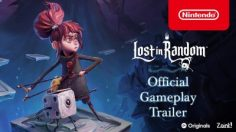 Lost in Random – Bande-annonce officielle du gameplay – Nintendo Switch