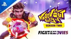 Knockout City – Saison 2: Fight at the Movies Lancement bande-annonce | PS4