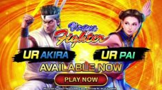 Fist of the North Star LEGENDS ReVIVE | Virtua Fighter Event