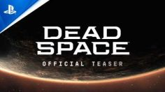 Dead Space – Official Teaser Trailer | PS5