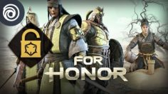 FOR HONOR – CONTENT OF THE WEEK – JULY 29TH