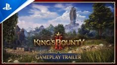 King's Bounty II – Official Gameplay Trailer   PS4
