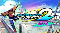 """Windjammers 2 – """"How to Play"""" by Gary Scott"""