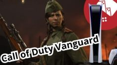 🎮 Let's Play : Call of Duty Vanguard (Alpha) sur PS5 ! (4K / 60 fps)