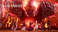 """Tales of ARISE – Nouvelle bande-annonce """"Forge Your Path"""""""