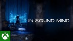 In Sound Mind – Bande-annonce de gameplay | Xbox