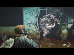 The 5 Scariest Enemies in The Last of Us Part 2