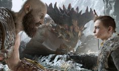 God of War: Incredible Fan-Made Trailer Will Give You the Chills