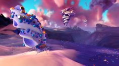 Editors' Choice: Paper Beast Delivers A Thought-Provoking, Immersive World