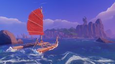 Windbound launches on PS4 today, new dev diary & gameplay details