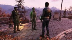 What's New in Fallout 76's Wastelanders Update, Out Today on PS4