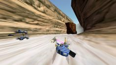 The Definitive Version of Star Wars Episode I: Racer Hits PS4 May 12