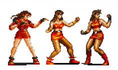 How Lizardcube Redesigned the Characters of Streets of Rage 4, Out April 30