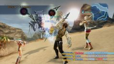 Final Fantasy XII: The Zodiac Age Update Adds License Resets, Original Soundtrack, More