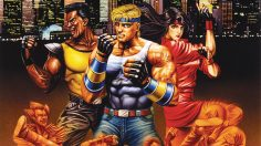 Streets of Rage 4: How Three Studios Revived a Legendary Series