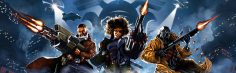 How the Best of 80s Action Culture Hatched Huntdown, Out May 12