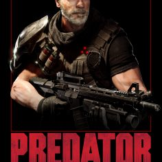 Dutch Returns To The Jungle in Predator: Hunting Grounds