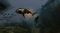 Maneater Swims Onto PS4 Tomorrow