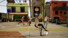 Kick Up Some Fun with Street Power Soccer this Summer on PS4