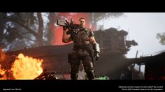 Dutch Arrives In Predator: Hunting Grounds