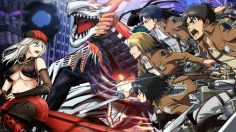 5 Anime To Watch While You Wait For The Attack on Titan Final Season