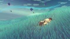 Haven is a chill co-op adventure coming to PS4