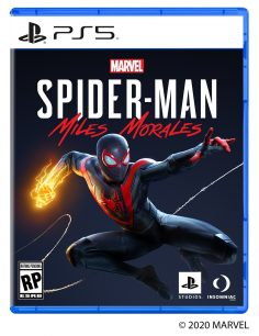 First look: Box art for upcoming PS5 games