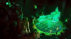 Crafting the world of Warhammer 40,000: Mechanicus, out tomorrow on PS4