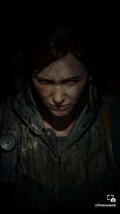 Share of the Week: The Last of Us Part II – Portraits