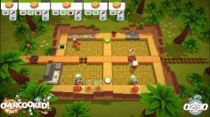 Overcooked! All You Can Eat Is a visual feast for PS5