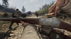 WWI multiplayer shooter Tannenberg launches today on PS4