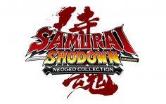 Samurai Shodown NeoGeo Collection out today on PS4
