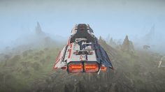 PlanetSide 2: Escalation launches this week on PS4