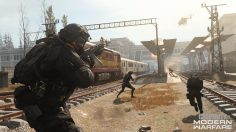 Modern Warfare Season Five expands Warzone by opening Stadium, adding a train, and more
