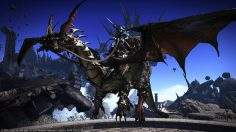 Final Fantasy XIV online patch 5.3 Live tomorrow with major updates for newcomers