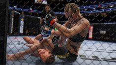 Dissecting EA Sports UFC 4's improved fighting system