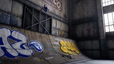 Tony Hawk's Pro Skater 1 + 2 Warehouse Demo: Everything you need to know