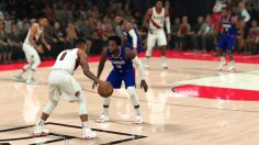 NBA 2K21's new gameplay features revealed