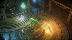 RPG Pathfinder: Kingmaker – Definitive Edition launches on PS4 today