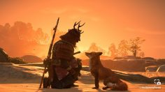 Share of the Week: Ghost of Tsushima – Animals