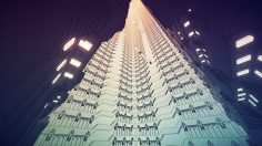 After almost eight years, Manifold Garden launches on PS4 today
