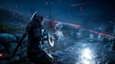 First details on the Technomancer class in co-op RPG Outriders