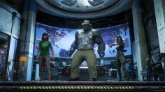 Your first weekend in Marvel's Avengers, out tomorrow on PS4