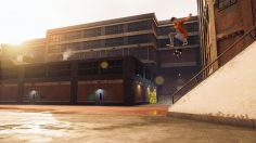 The Legacy Continues – Tony Hawk's Pro Skater 1 + 2 out tomorrow on PS4