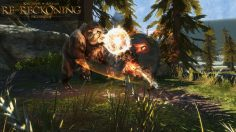 Interview: Rebuilding and expanding Kingdoms of Amalur with Re-Reckoning