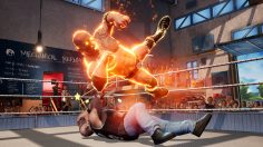 Call of Duty: Black Ops III, Detroit: Become Human and WWE 2K Battlegrounds headline PlayStation Now's February lineup