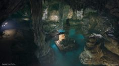 New map and mode arrive today in Predator: Hunting Grounds