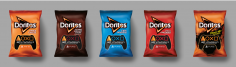 Competition: Win a PlayStation 5 with Doritos